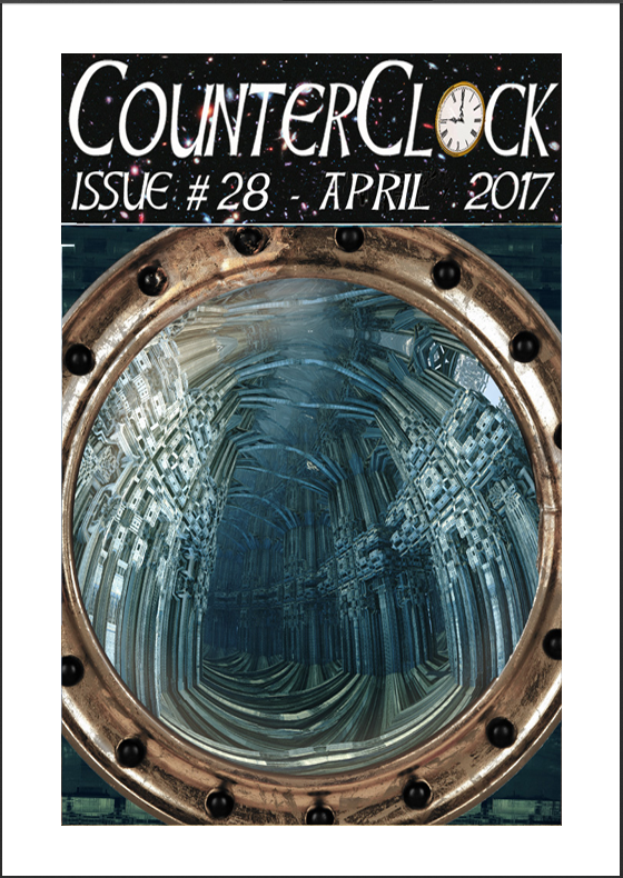 Counterclock #28