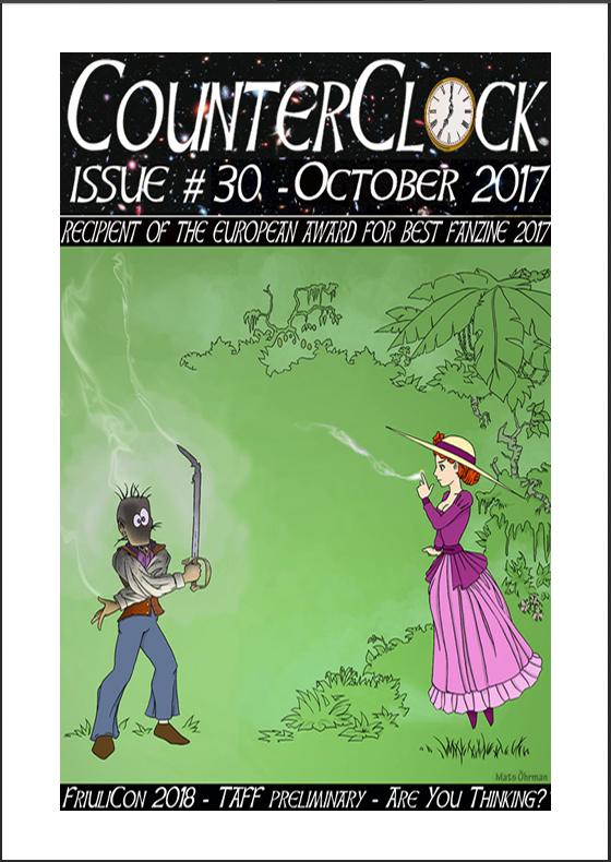 Counterclock #30