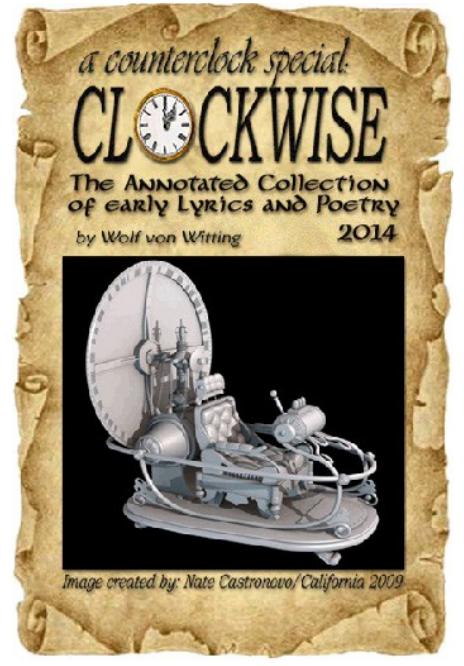 Clockwise 2014